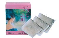 漢方系入浴剤