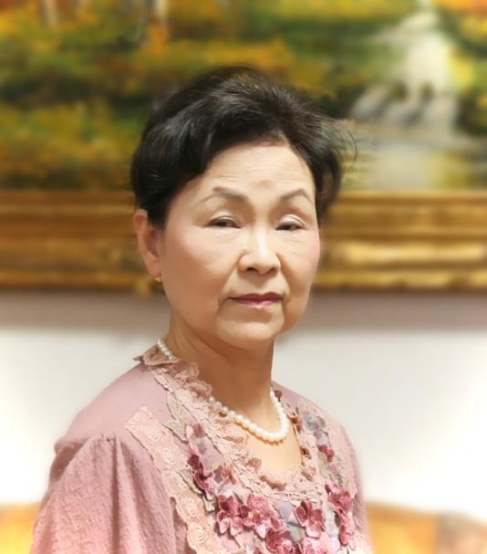 代表取締役 林秀子